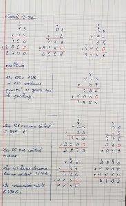 maths 19 mai